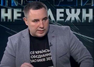 """Роман Головін про ринок землі: """"Закони необхідно змінювати зараз"""""""