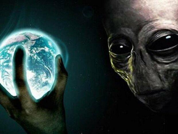 Наши предки не были сумасшедшими: в космосе увидели то, о чем говорится в преданиях, кадры