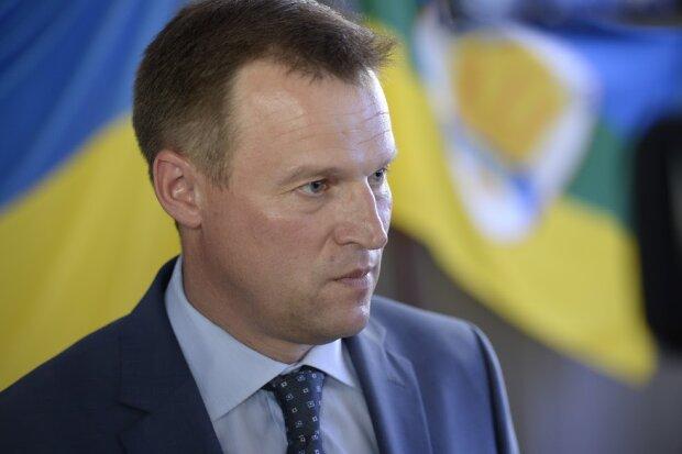 Главу Аграрної партії Скоцика викрили в продажності, українці позбудуться землі