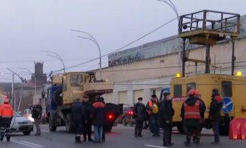 В Киеве ремонт Шулявского моста затянется еще на год: в чем причина