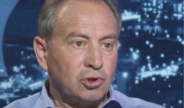 Те решения, которые сейчас принимает СНБО, не предусмотрены ни Конституцией, ни законами, - Томенко