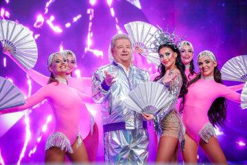 Михайло Поплавський презентував секcуально-еротичний кліп «Забава»