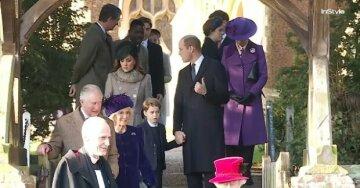 Старшому синові Міддлтон і Вільяма сім років: нові фото маленького принца Джорджа зачарували всіх