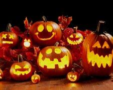 тыква, Хэллоуин, как сделать тыкву на Хэллоуин