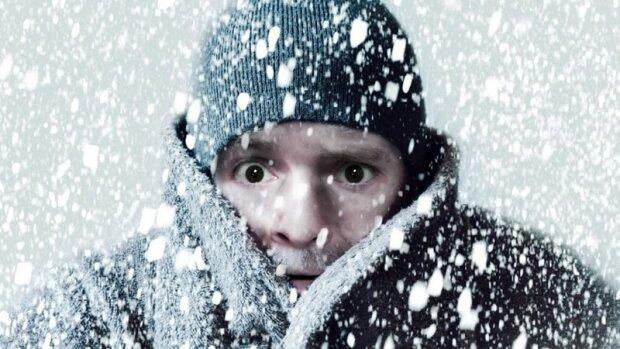 Холод-снег