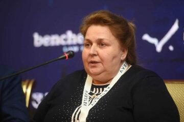 Суддя КАС ВС Раїса Ханова: Суд не отримує реальних матеріалів щодо підстав накладення санкцій