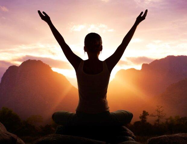 коридор затмений медитация