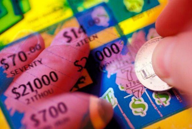 Нардеп виграв півмільйона в лотерею