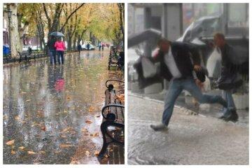В Одесу увірвуться дощі і штормовий вітер: синоптики назвали дату негоди