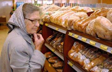 Отмена контроля цен на продукты принесет сотни миллионов гривен