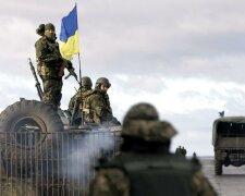 Донбасс-Украина-военные-бойцы