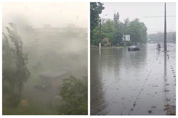 Циклон обрушиться на Одесу, місто опиниться в полоні стихії: точний прогноз на тиждень