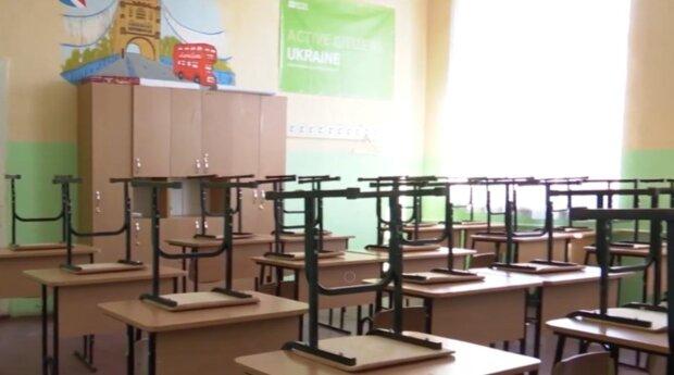 Из-за трагедии с учительницей школы на Харьковщине переводят на дистанционку, подробности