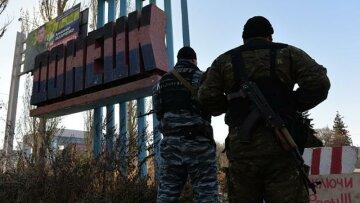 До окупованого Донецька приїхав кандидат у президенти: що він там забув
