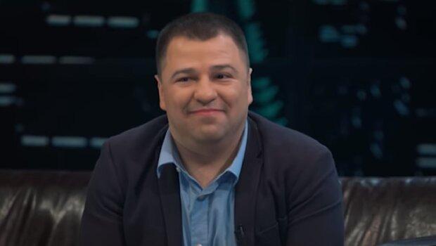 Виктор Гевко