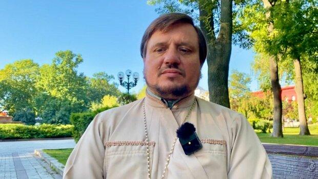 СМИ: ПЦУ занимается рейдерством и отжимает храмы, – священник УПЦ КП