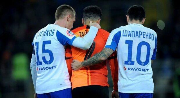 Фанати Динамо атакували Тайсона, скандальне відео: з'явилося дивне пояснення