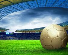 футбол, мяч