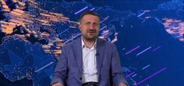 Украине надо перестать жить в режиме «розового пони», - Загородний о Северном потоке-2