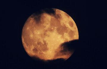 луна, Лунный календарь на март 2019