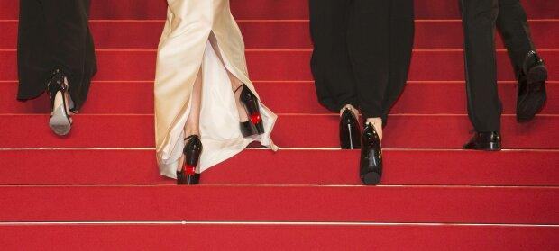 красная дорожка, фестиваль, актеры, актриса