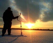 рыбак, рыбалка