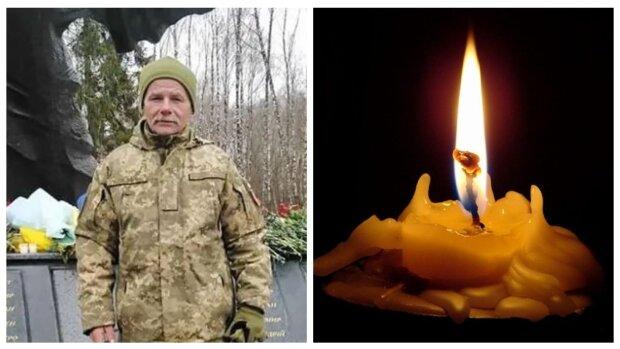 """""""Вічна пам'ять"""": боєць ЗСУ трагічно пішов з життя, українці не вірять до останнього"""