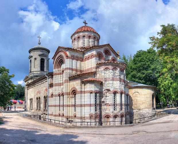 Церковь Иоанна Предтечи Керчь