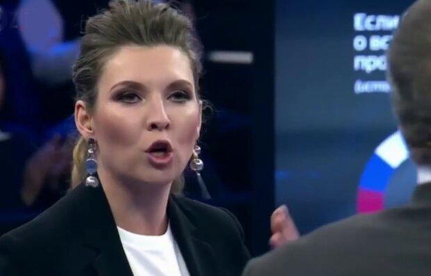 Ольга Скабеева