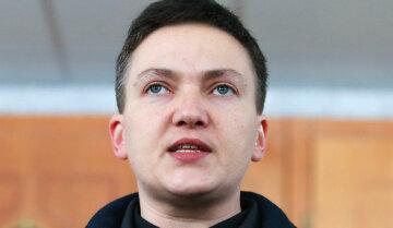 """Савченко оскандалилась заявлениям о революциях в Украине: """"происходили с подачи..."""""""