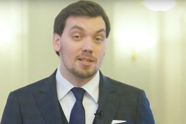 Гончарук з новими платіжками остаточно добив українців, ганебне відео: «Можна починати ридати»