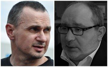 """Лесєв """"відхлестав"""" Сенцова, який висловився про похорон Кернеса: """"Не упустив можливість напаскудити харків'янам"""""""