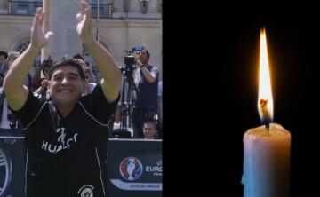 Легендарный Диего Марадона ушел из жизни: первые подробности о трагедии в мире футбола