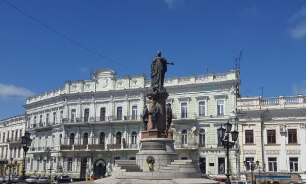 На символ російської імперії витратять півтора мільйона в Одесі: що відомо