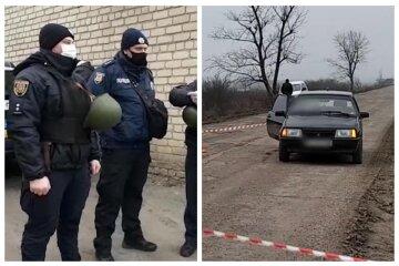 Розстріл автомобіля з людьми на Одещині: став відомий мотив для розправи, нові деталі
