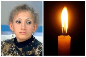 """Обірвалося життя найнижчої української мами, мучили сильні болі: """"Важила вже майже 20 кг..."""""""