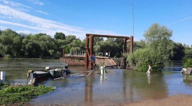 Наводнение на Одесчине: вода преодолела критическую отметку, кто под угрозой