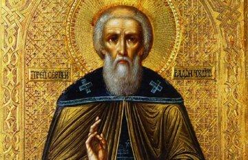 День святого Сергия Радонежского: что может принести беды и несчастья 8 октября