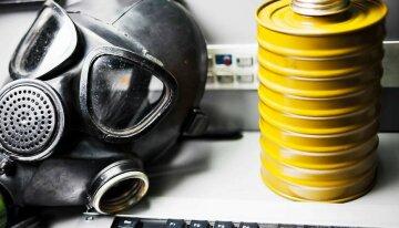 ядерное оружие, ядурная угроза