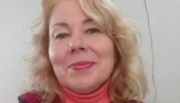 """В Киеве пропала без вести женщина, родные не теряют надежды: """"Помогите найти маму..."""""""