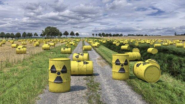 радиация,