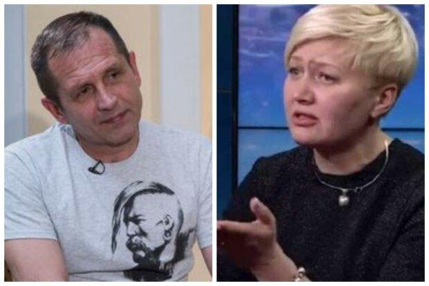 """Ницой обвинила украинцев в бесхарактерности из-за избиения Балуха: """"Все вытирают ноги о таких слабых"""""""