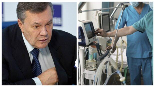 Янукович слег: стало известно о больших проблемах, «ему очень плохо, с кровати не поднимается»