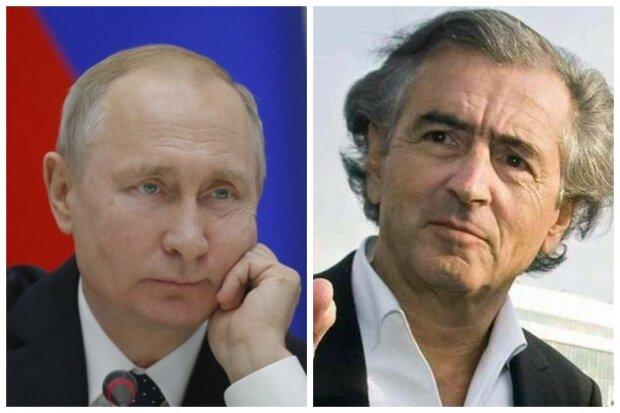 """Французький письменник вказав на найближчу ціль Путіна: """"Хоче змусити світ..."""""""