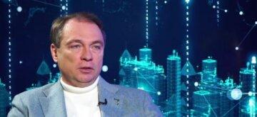 Костянтин Матвієнко розповів, хто був найінтелектуальнішим президентом України