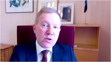 Міхкельсон розповів, чи загрожує Росія Естонії так само, як і Україні