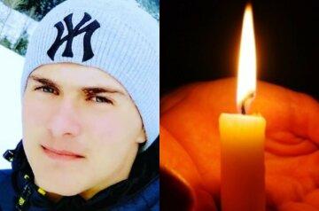 """""""Велике горе і біль"""": трагічно обірвалося життя юного українського спортсмена"""