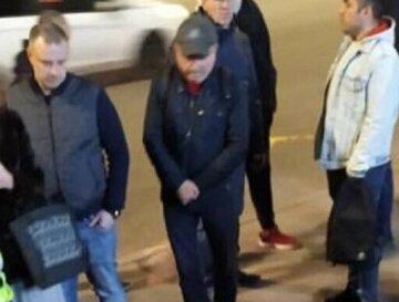 Чоловік поглумився над 8-річною дівчинкою в покинутій будівлі під Одесою: фото підозрюваного