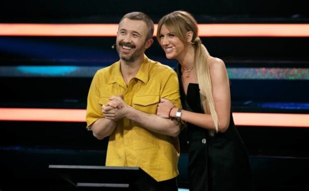 """""""Лучик позитива"""": счастливый Бабкин показал младшего сына, Леся Никитюк не удержалась"""