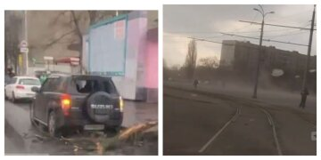 Люта стихія пронеслася по Харківській області: кадри лиха